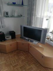 Fernsehkasten zu verkaufen