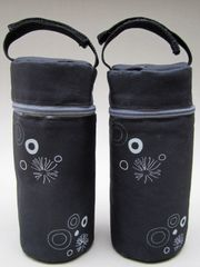 Thermo Isolier Flaschen Hülle für