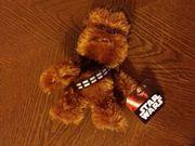Chewbacca Plüschfigur Star wars