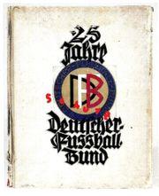 DFB 1925 Wappen - Bild