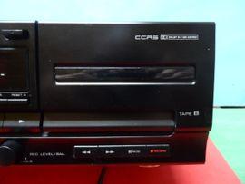 Bild 4 - Kenwood KX-W4070 MC - Doppel Cassetten - Steuerwaldsmühle