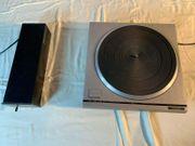 TECHNICS SP10 MK2 DISC