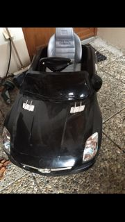 Kinder Elektroauto MERCEDES SLS AMG