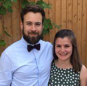 Darmstadt Zuverlässiges junges Paar sucht