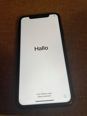 Iphone XR 128 GB schwarz