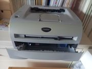 Laser-Drucker Brother HP 2035
