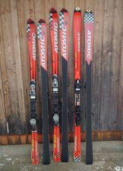 Alpin Ski Atomic 170cm 180cm