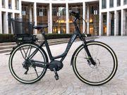KTM Cento 10 Plus Alu-E-Bike