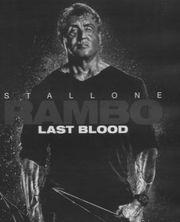 Original DVD RAMBO - LAST BLOOD