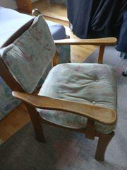 Stühle aus Nichtraucherhaushalt