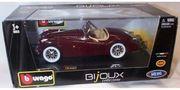 BBurago Modell-Auto Jaguar XK 120