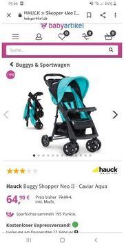 hauck neo 2 buggy