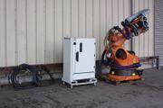 Kuka Roboter KR 240 KRC