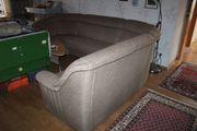 große Wohnzimmer Eck couch L-