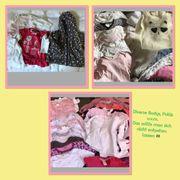 Babykleidung preiswert abzugeben