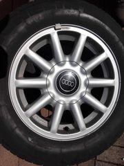 Audi orig Alufelgen 7J x