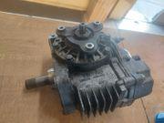Winkelgetriebe VW Tiguan 2 0