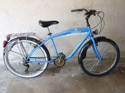 26 Zoll Fahrrad City Cruiser