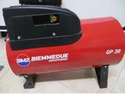 Gasheizer GP30