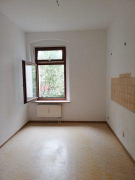 Werdau (Sachsen) ruhige 2 Zimmer Wohnung zu vermieten