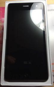 ZTE Blade L7 Smartphone ohne