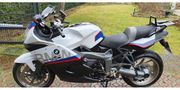 BMW K1300S Blackstorm metallic Lightwhite