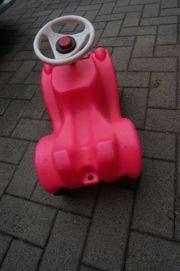 Bobbycar in pink