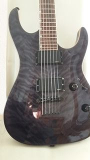 E Gitarre Ltd MH 400