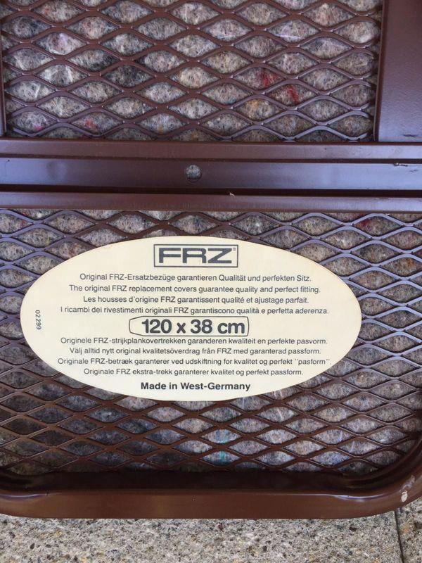 Bügelbrett Made in West Germany