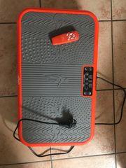 vibrationsplatte Vibroshaper