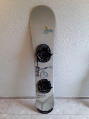 Head Snowboard für Kinder 155