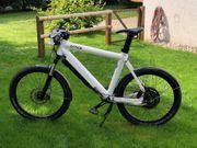 Grace Pro Das E-Bike der