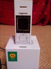Strahlungsarmes Hagenuk Telefon tausche oder