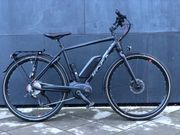 KOGA Desig-Alu-E-Bike nur 138 KM
