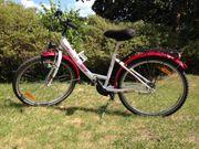 24 Mädchen Fahrrad Pegasus Arcona