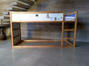 Kinderbett Ikea Etagenbett inkl Sultan