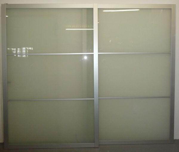 Schiebetüren IKEA SEKKEN 300 x