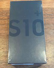 Samsung Galaxy S10 neu und