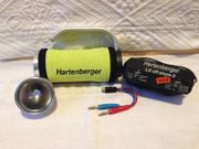 Tauchlampe Hartenberger Nano Compact