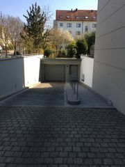 Tiefgaragenstellplatz Fellbach Meißner Str 8-14