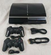 Sony Playstation 3 PS3 250GB