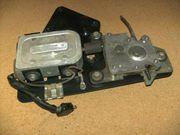 Schiebedach Motor