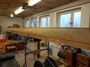 Ruderboot Holzboot