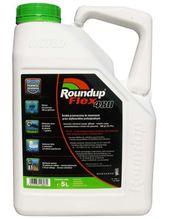 5L Roundup PowerFlex - Unkrautvernichter mit