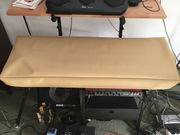 Korg 01 W Synthesizer