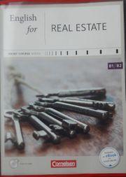 English for REAL ESTATE Kursbuch