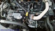 6 Gang Getriebe Ford S-Max