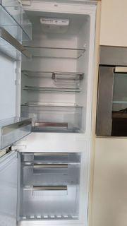 Einbau-Kühl Gefrierkombination von Siemens