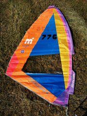 Windsurfsegel Neil Pryde RAF Slalom