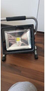LED Baustrahler 30 Watt